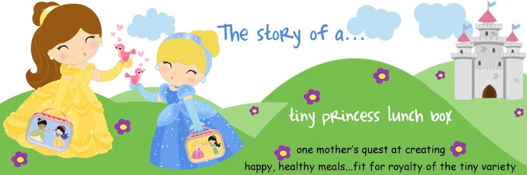 TinyPrincessLunchBox