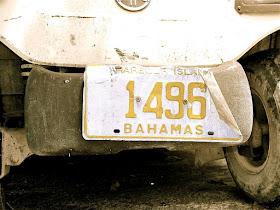 Bahamas Street Legal.