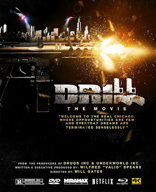 Drill The Movie   Coming Soon Fall 2015