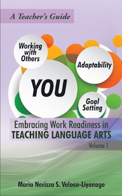 Embracing Work Readiness in Teaching Language Arts E-book