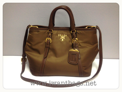 prada saffiano soft leather tote - I Want Bags | 100% Authentic Coach Designer Handbags and much more!