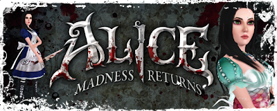 Alice: Madness Returns Set by MeroninSims3  Banner