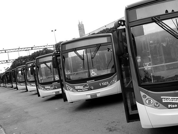 Prefeito anuncia montadora de ônibus para Campina Grande