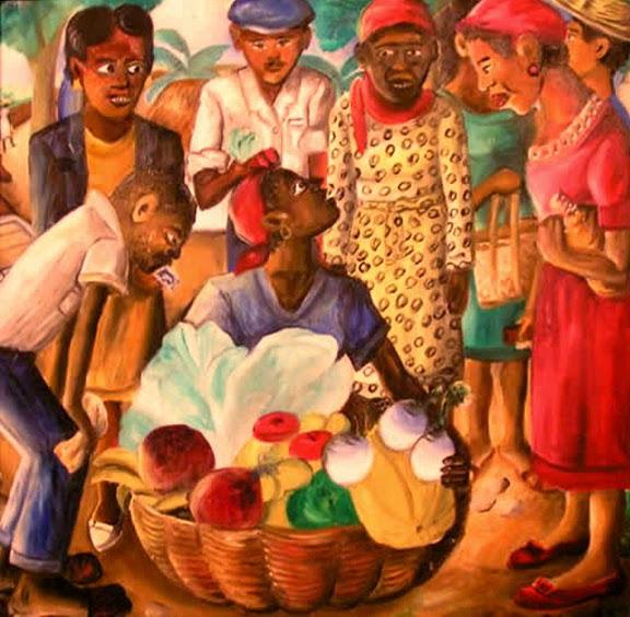 Pintores de Latinoamerica
