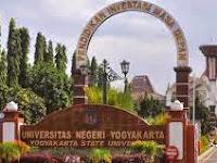 Profil Universitas Negeri Yogyakarta