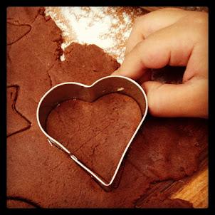 Na minha cozinha