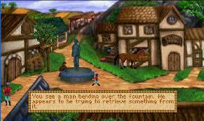 Como han cambiado los juegos de aventuras