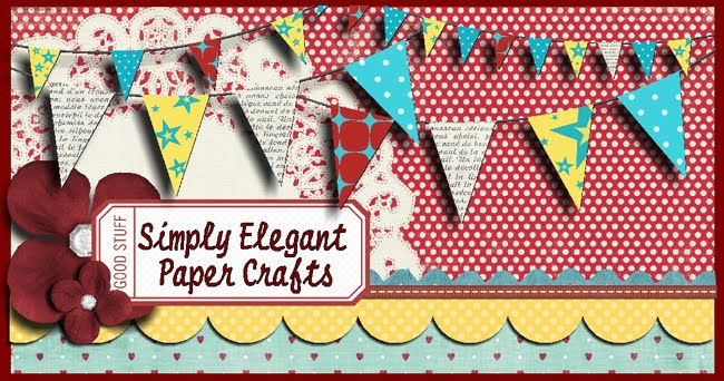 Simply Elegant Paper Crafts