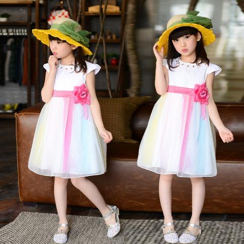 Gambar Model Baju Jahit Anak Perempuan Contoh Model