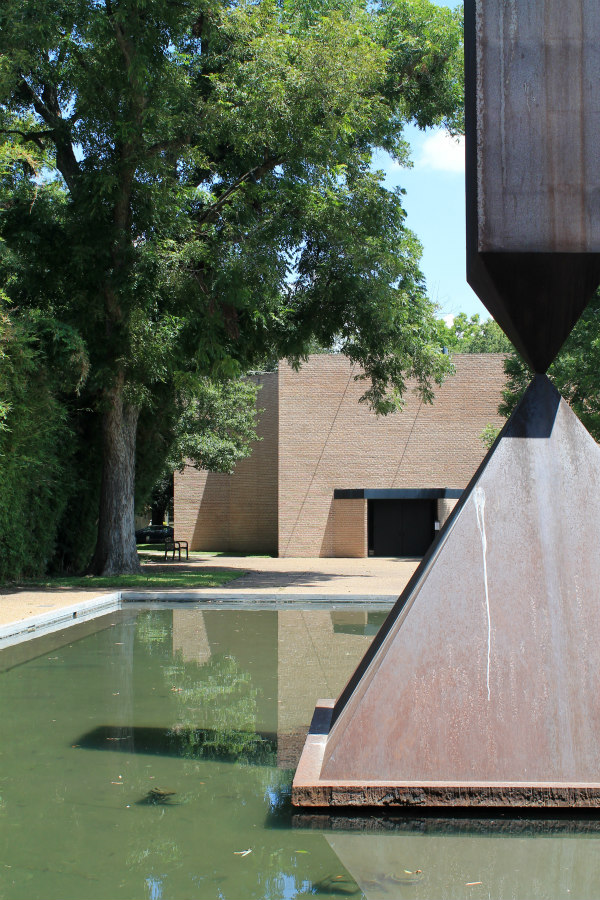Summer Photo Series: Houston Rothko Chapel