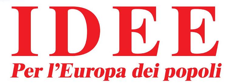 EUROPA dei POPOLI