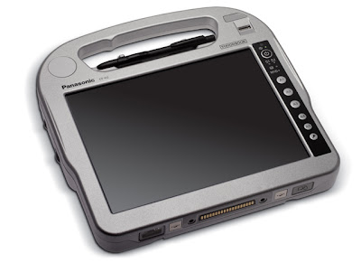 Panasonic ToughBook H2 Tablet