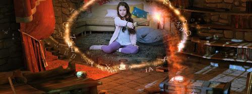 J.K. Rowling desenvolve livro interativo para PlayStation 3 | Ordem da Fênix Brasileira