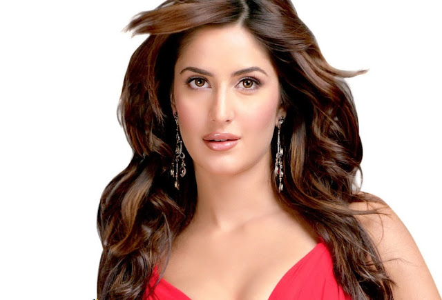 Katrina Kaif Stars HD Wallpaper