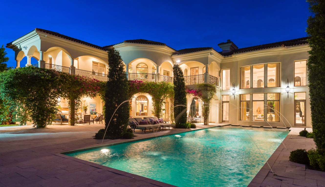 Boca Raton Luxury Real Estate | Better Homes and Gardens Homes Blog