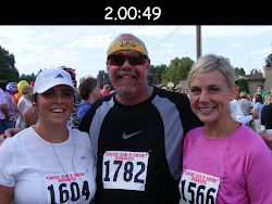 Top of Utah Half Marathon 2008