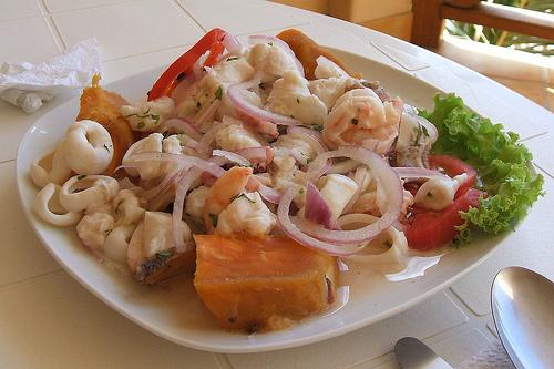 www comidas criollas: