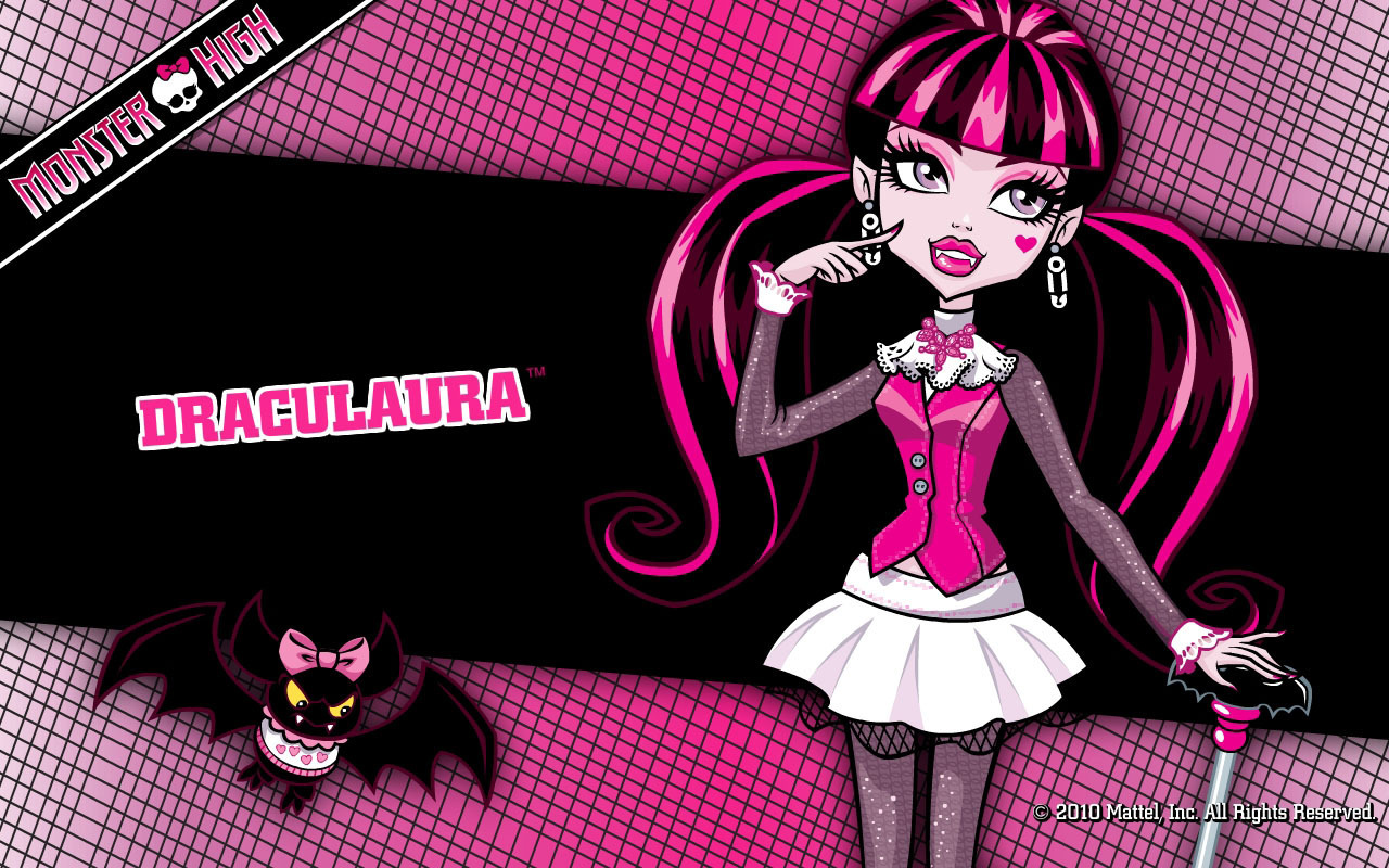 monsterhighdaily draculaura images