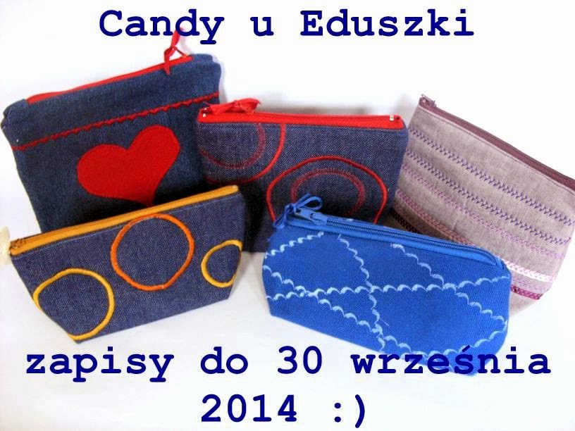 Candy Eduszkowe