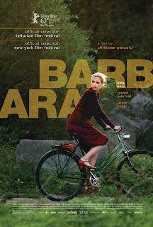Bác Sỹ Barbara - Barbara