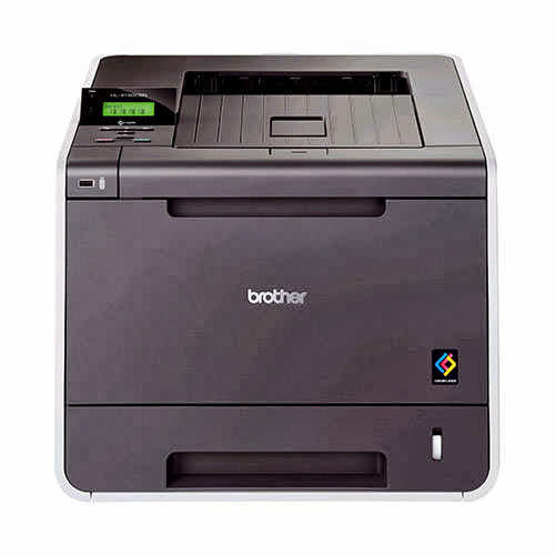 Brother HL-4150CDN Color-Laser Printer
