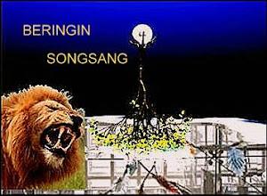 The Inverted Tree - Beringin Songsang