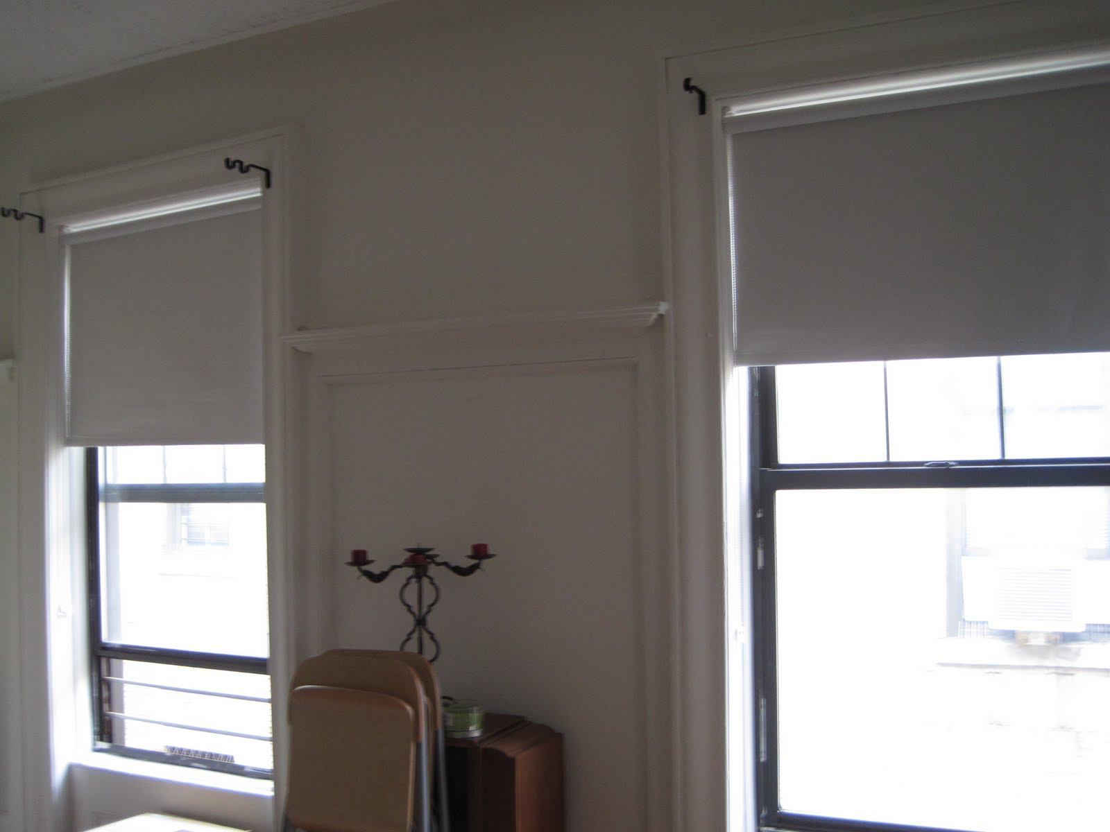 harlem home how to install tupplur shades from ikea