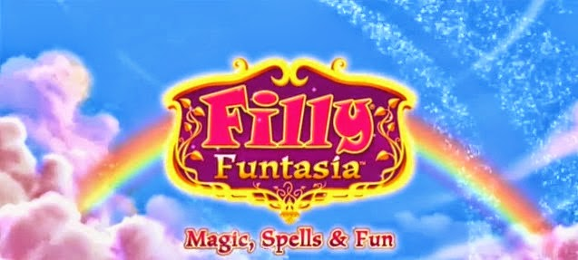Filly Funtasia News