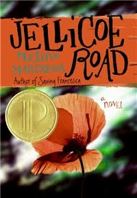 Jellicoe Road by Melina Marchetta