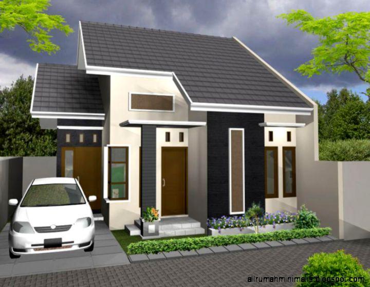 Download Desain Rumah Minimalis Modern   Gambar Desain Rumah
