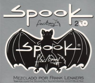 discoteca spook factory pinedo valencia