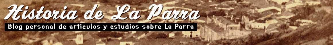 Historia de La Parra