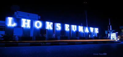 Sepotong Kisah Dari Eks Kota Petro Dolar, Lhokseumawe (Bagian II)
