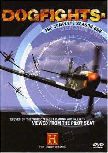 History Channel : Dogfights - Season 1 (2006)