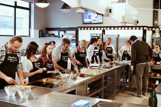 kuchnia włoska w AKW