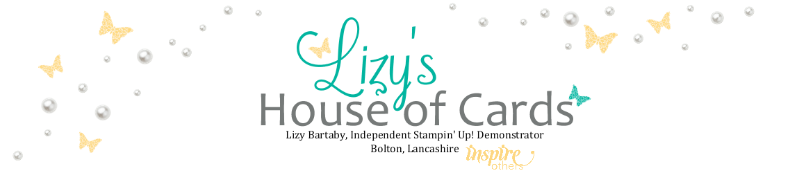 Lizy's House Of Cards
