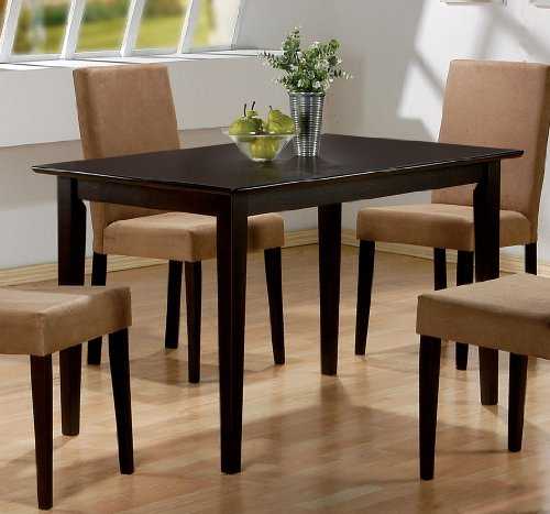 For Small Living Spaces 1 Standard Dining Table Small Version