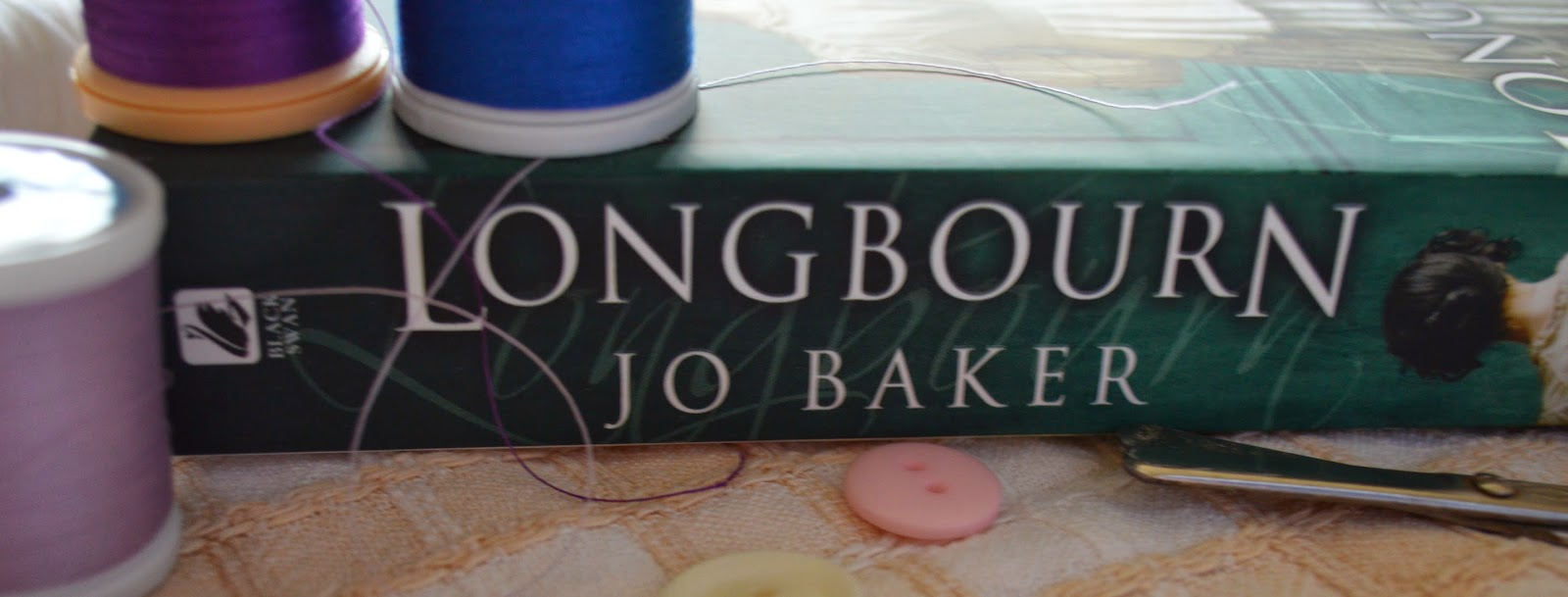 Pride and Prejudice, Longbourn, Jo Baker, review, book, literature, novel, retelling, servants perspective, Sarah, paperback, book cover, photo, photography