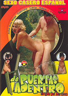 Ver De puertas Adentro (2003) Gratis Online
