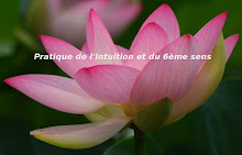 Catalogue des Formations 2018 - developper son intuition Module 1 - Module 2 & Ecriture Intuitive