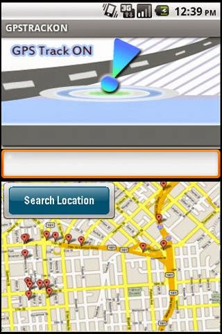 Rutgers Privacy App, Android app to track location, location-based applications, free apps,