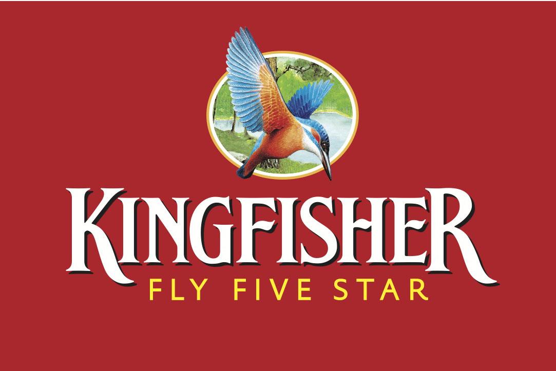 Kingfisher Airlines Logo Free Indian Logos