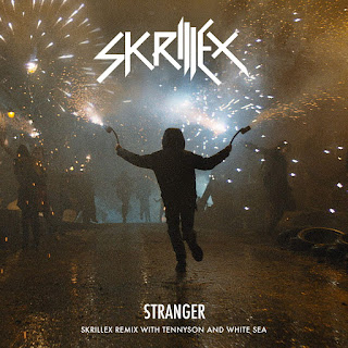Skrillex - Stranger (Skrillex Remix with Tennyson & White Sea) on iTunes