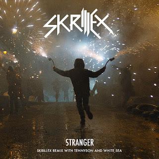 Skrillex - Stranger (Skrillex Remix with Tennyson & White Sea) on iTunes