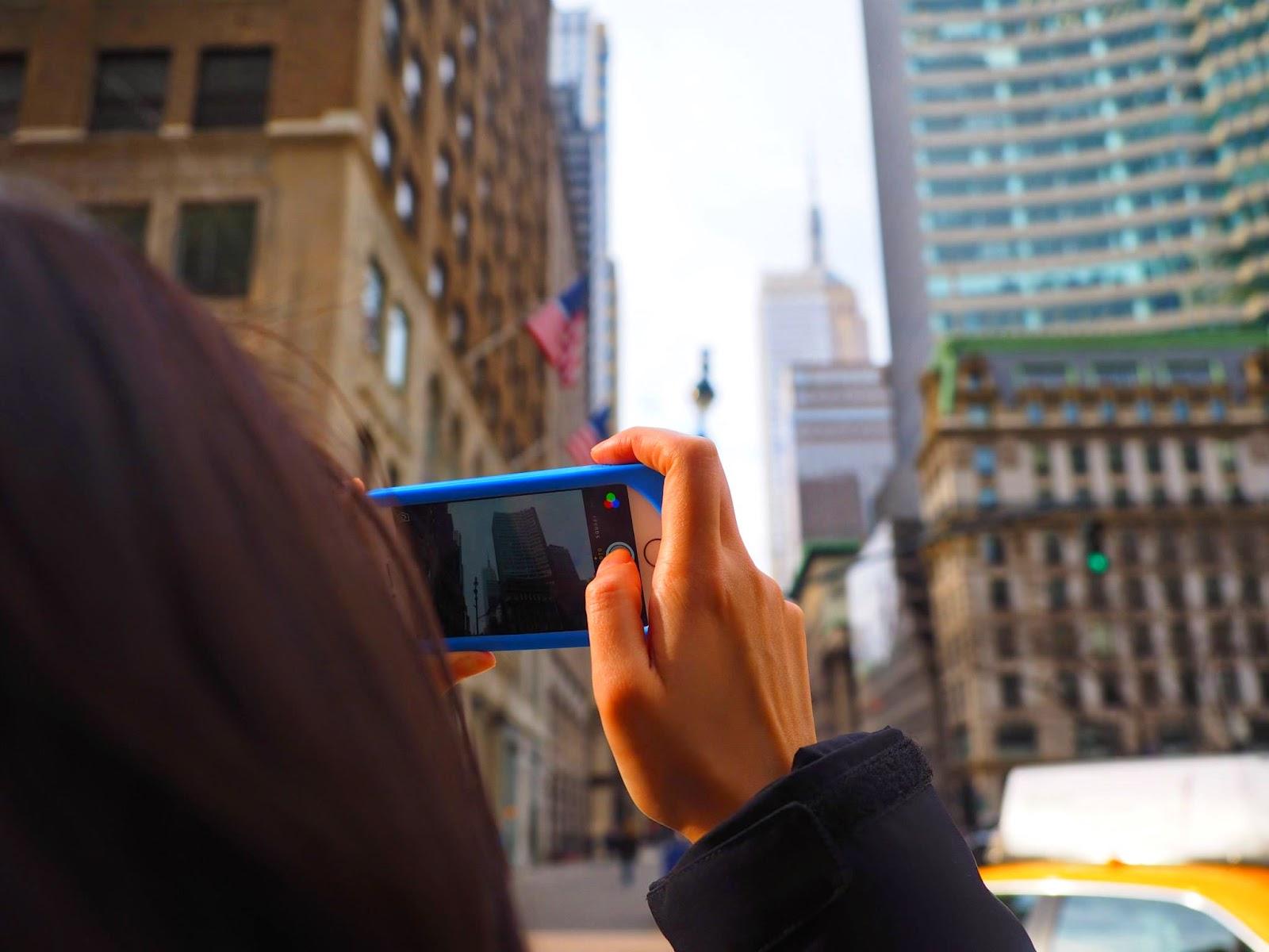 Photo taking photographer photography new york city