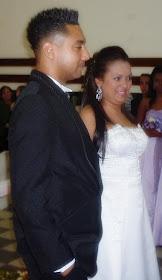 Cintia e Victor