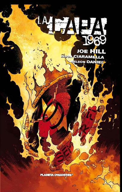 la capa 1969