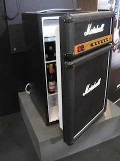 Marshall Fridge image from Bobby Owsinski's Big Picture blog