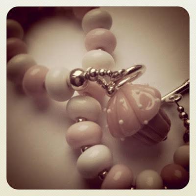 'CandyCupcake' Bracelet
