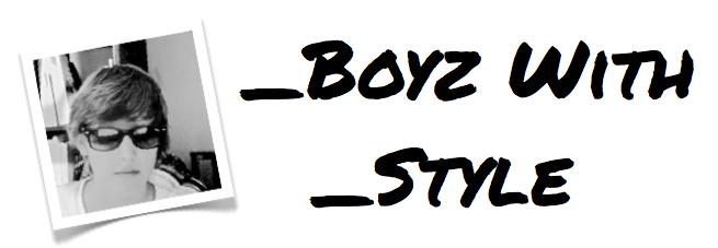 Boyz With Style